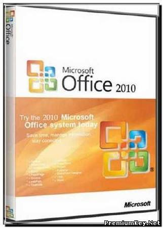 Microsoft Office Enterprise 2010 Corporate (2012)