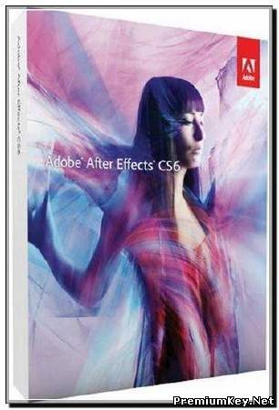 Adobe After Effects CS6 11.0.0.378 Eng/Rus x64 + Set Of Plug-ins (2012)