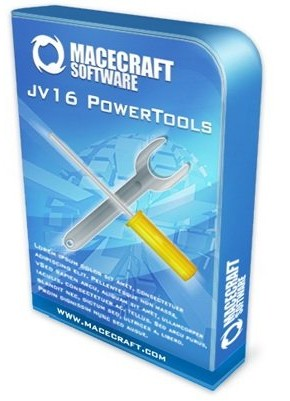 jv16 PowerTools 2011 2.0.0.988 Beta 1
