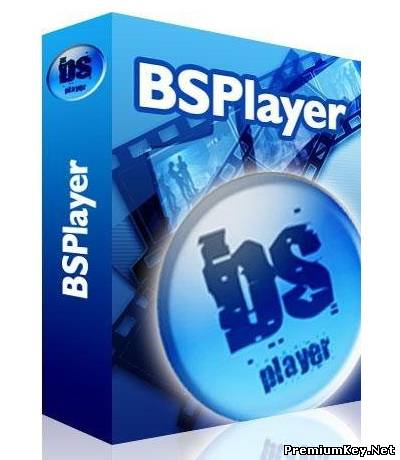 BS.Player PRO v 2.57 Build 1048 Final ML RUS
