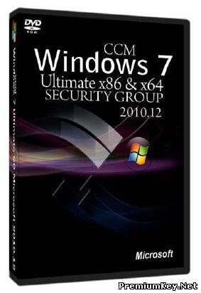 Windows 7 SG 2010.12 RC