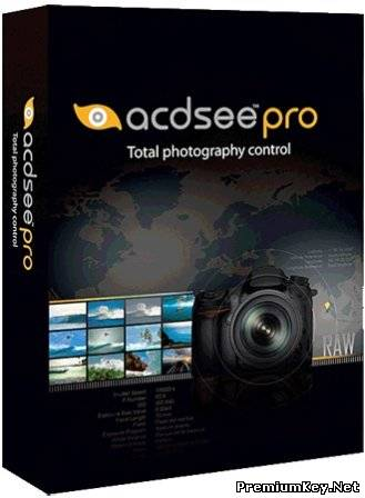 ACDSee Pro 5.1 Build 137 FINAL Portable (2011/PC/RePack/Unattended)
