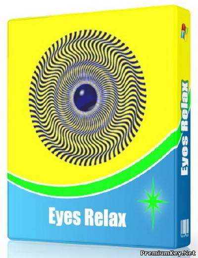 Eyes Relax 0.87 + Portable