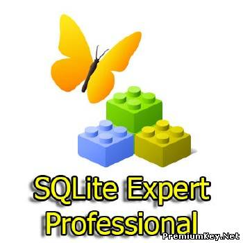 SQLite Expert Professional 3.4.37 Portable (2012/RUS/ENG)