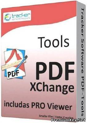Tracker Software PDF-Tools 4.0.0207 Portable (2012/MULTI)