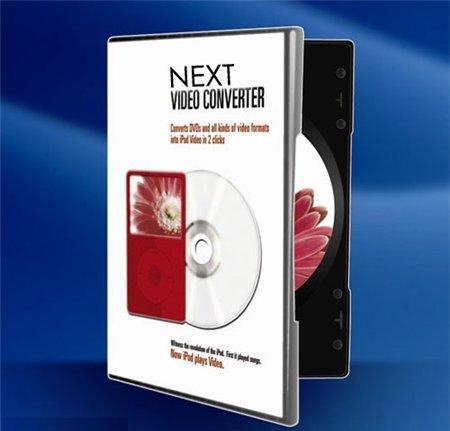 Next Video Converter 3.56 Pro RePack by Boomer / UnaTTended / Portable