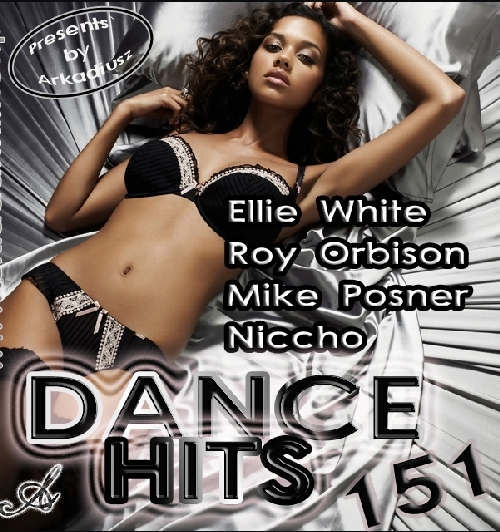 VA - Dance hits Vol 151 (2011)