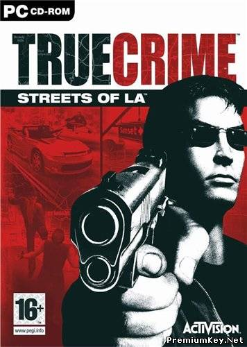 True Crime: Streets of LA (2004/PC/RUS)