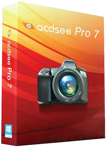 ACDSee Pro 7.0 Build 137 Final Rus (2013)