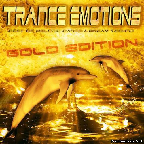 Best of Trance Emotions (2013)