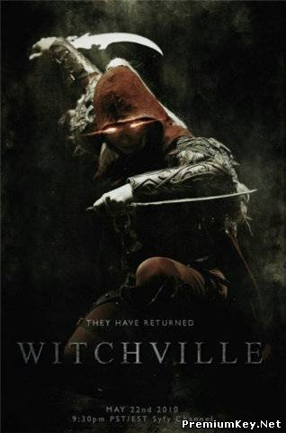 Витчвилль / Witchville (2010) HDTVRip