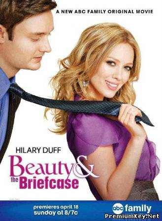 Бизнес ради любви/Beauty & the Briefcase(2010)HDTVRip