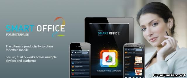 Smart Office 2 v2.3.3 (2014/Rus) Android