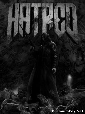 Hatred (2015/PC/RUS/ENG)