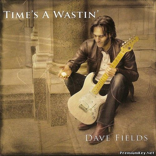 Dave Fields - Time's A Wastin' (2007)