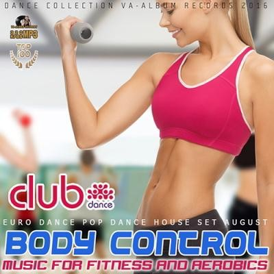 Body Control: Fitness Mix (2016)