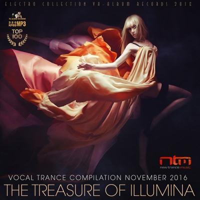 <b>The Treasure Of Illumina: Vocal Trance (2016)</b> скачать бесплатно