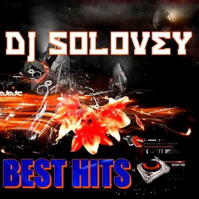 DJ SOLOVEY - The Best Hits (2010)
