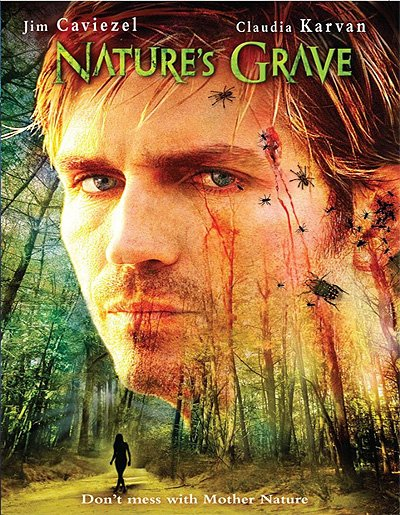 Опасная природа / Nature's Grave (2008/BDRip/1400)