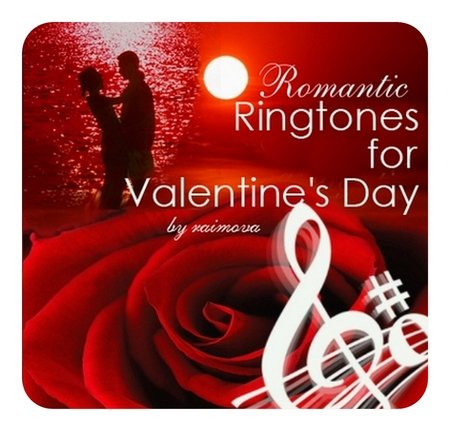 Romantic ringtones for Valentines Day