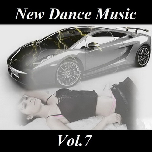 New Dance Music Vol.7 (2011)