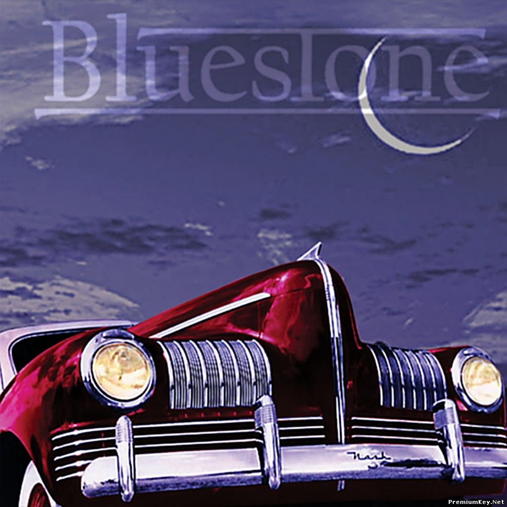 BlueStone - Bluestone (2015) (Lossless)