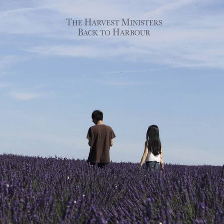 The Harvest Ministers - Back To Harbour (2017)
