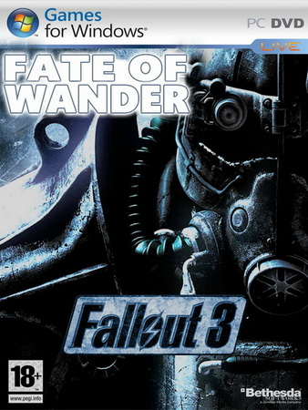 Fallout 3: Fate of Wanderer Global MOD PACK (2010/PC/MOD/ADDON)