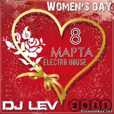DJ LEV - Women's Day Spring (2011)