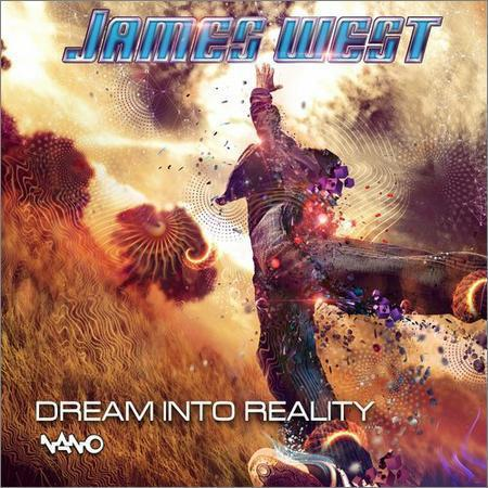 James West - Dream Into Reality (EP) (2017)