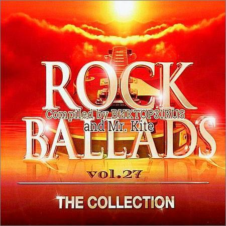 VA - Beautiful Rock Ballads Vol.27 (2017)