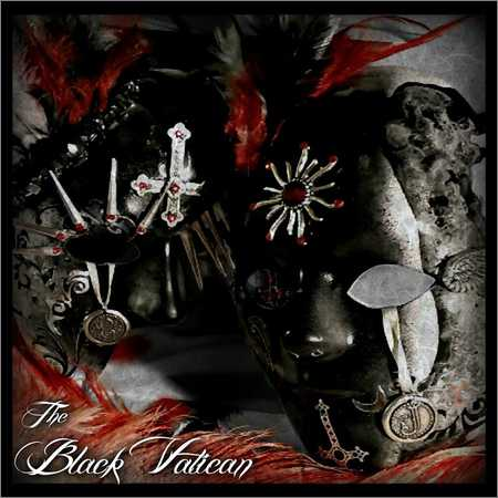 Black Vatican - The Black Vatican (2018)