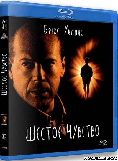 Шестое чувство / The Sixth Sense (1999) Blu-ray + Remux + 1080p + 720p + DVD9