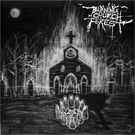 Burning Church Forest - Book 7 (2018)