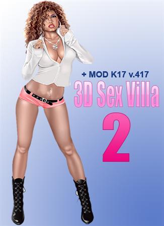 3d SexVilla