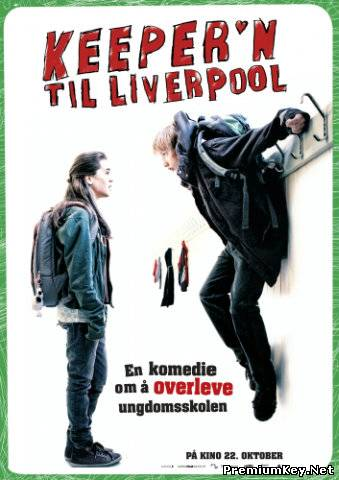 "Вратарь ""Ливерпуля"" / Keeper'n til Liverpool  (2010) BDRip/HDRip"