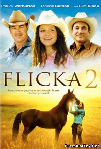 Флика 2 / Flicka 2 (2010) HDRip