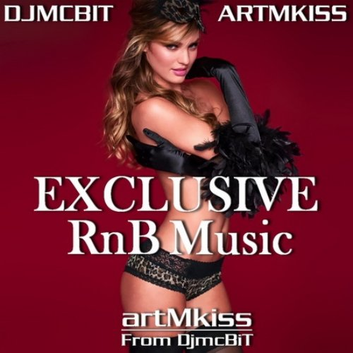 Exclusive RnB music from DjmcBiT vol.2 (2010)