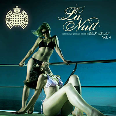 Ministry Of Sound: La Nuit Vol. 4 - Rare Lounge Grooves