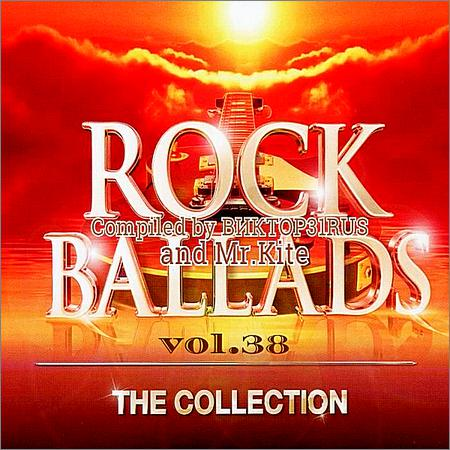 VA - Beautiful Rock Ballads Vol.38 (2018)