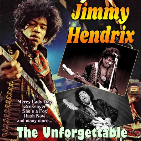 Jimi Hendrix - The Unforgettable (2019)