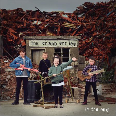 The Cranberries - All Over Now (Single) (2019)