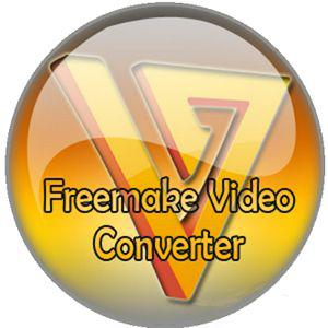Freemake Video Converter Gold 4.1.10.166