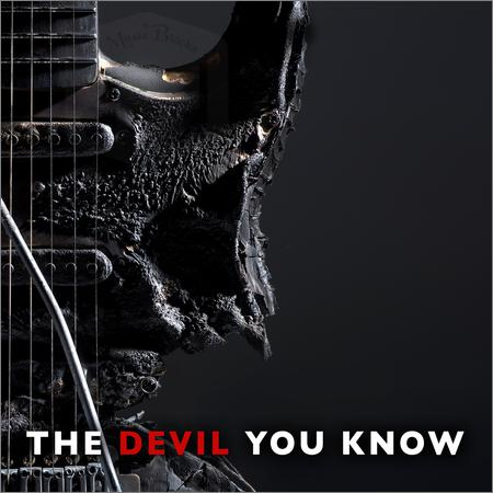 Blues Saraceno - The Devil You Know (EP) (2018)