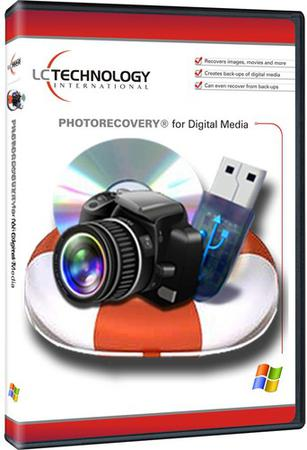 PHOTORECOVERY Professional 2019 5.1.9.1