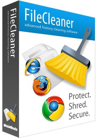 FileCleaner Pro 4.9.0 Build 331