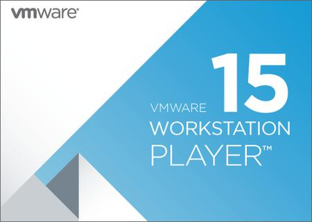VMware Workstation Player 15.0.3 Build 12422535 Commercial