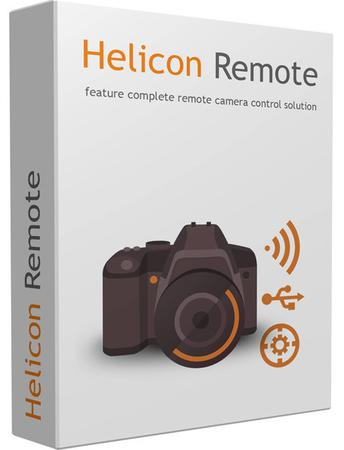 Helicon Remote 3.9.7w