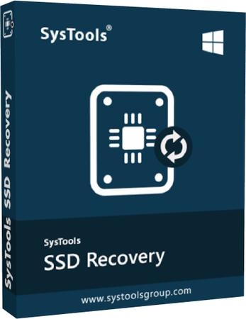 SysTools SSD Data Recovery 3.0.0.0 + Portable