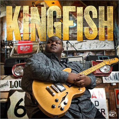 Christone Kingfish Ingram - Kingfish (2019)